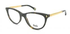 Lunettes de vue D&G