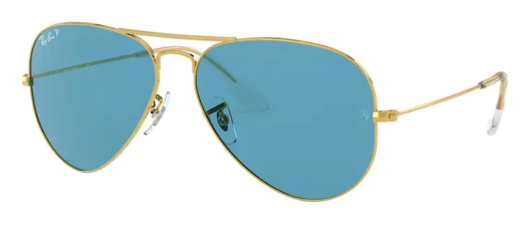Lunettes de soleil RAY-BAN RB 3025 9196S2 Aviator