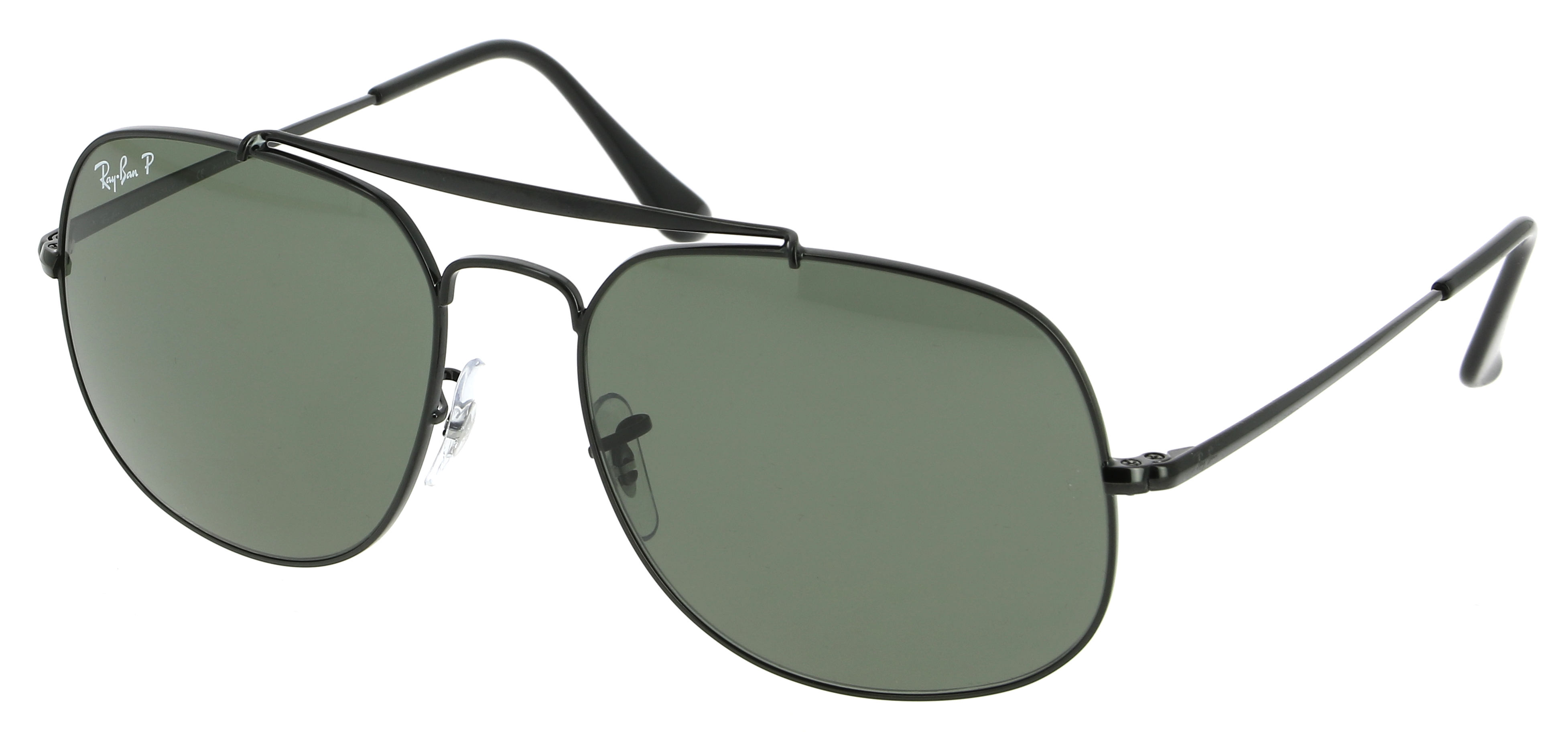 Lunettes de soleil RAY-BAN RB 3561 002/58 The General