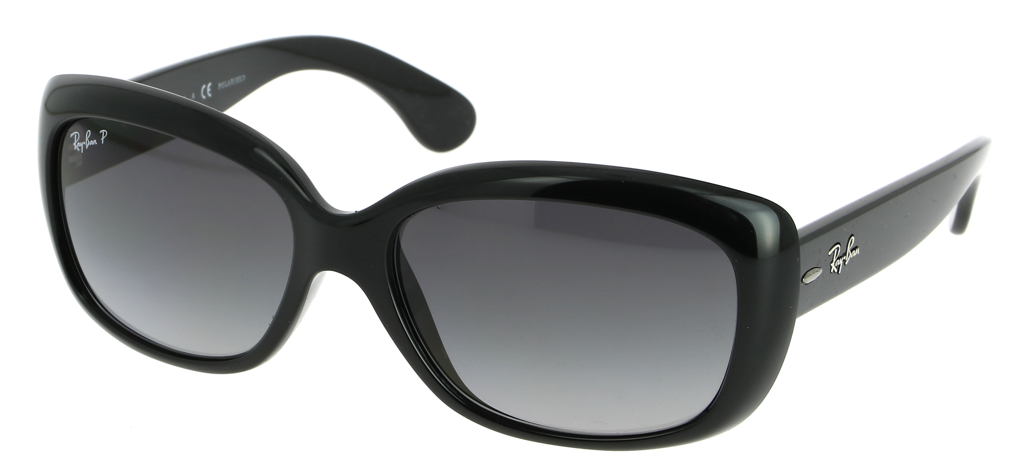 Lunettes de soleil RAY-BAN RB 4101 601/T3 JACKIE OHH