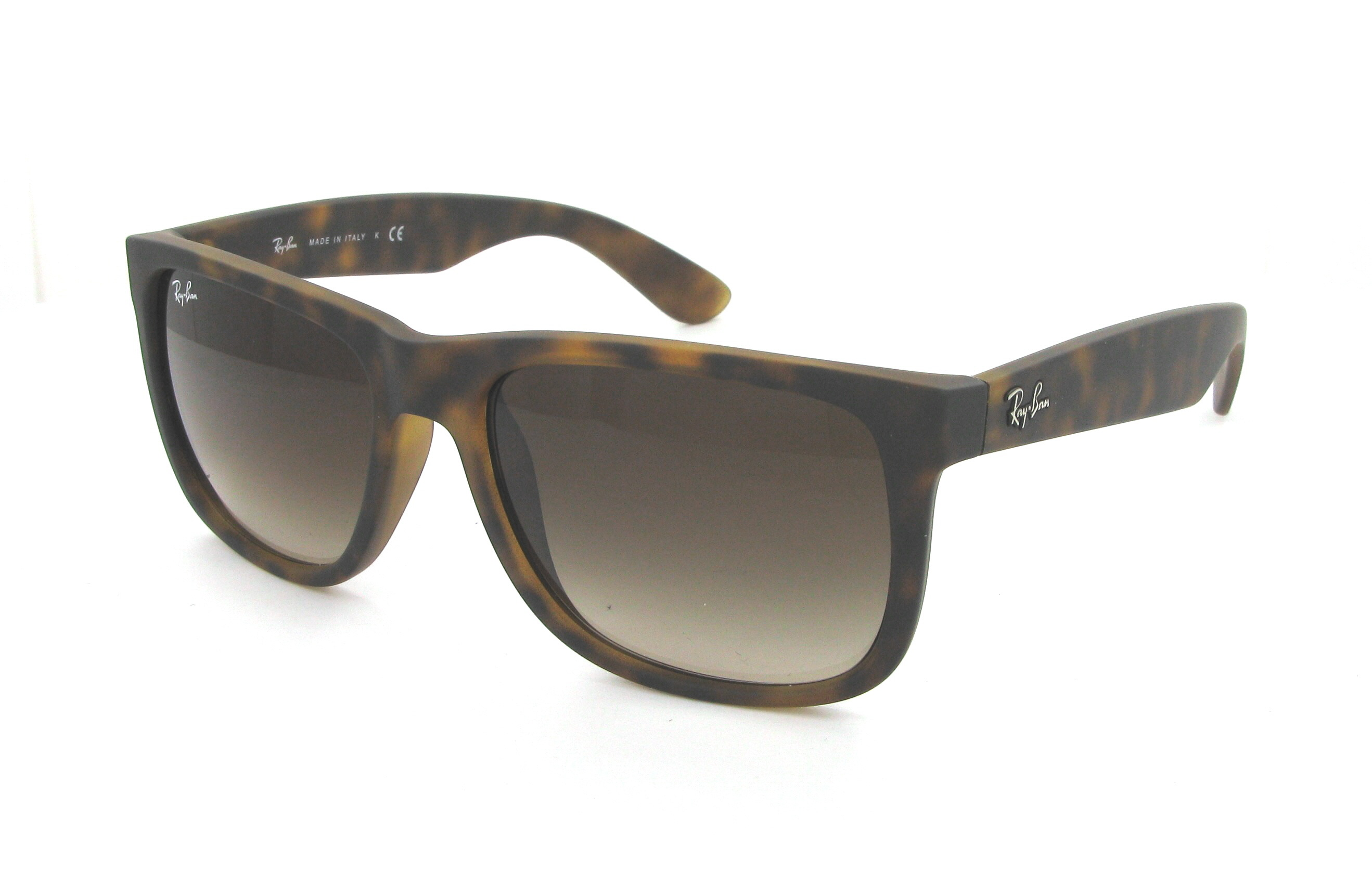 Lunettes de soleil RAY-BAN RB 4165 710/13 Justin Classic